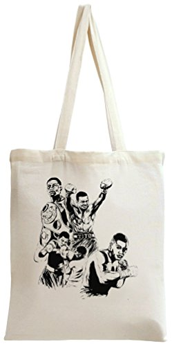 Felix Trinidad Illustration Tote Bag -