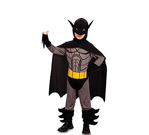 Fyasa 701440-t01Bat Boy Kostüm, Mittel