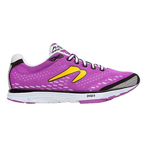 Newton Energy Aha Women's Laufschuhe - AW15 Violett