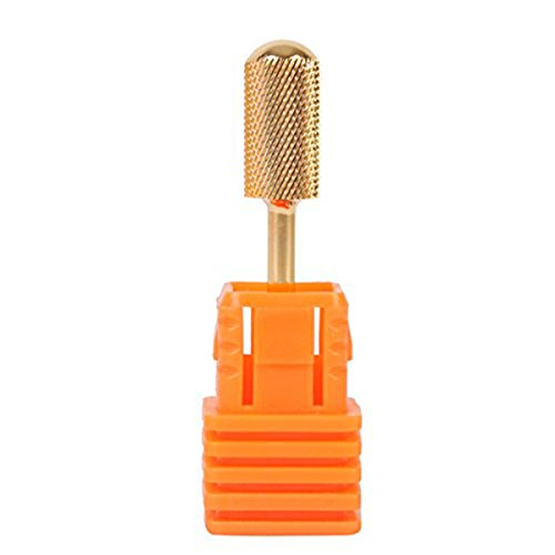 WINOMO Electric Gold Nail Drill File Bit Carbide