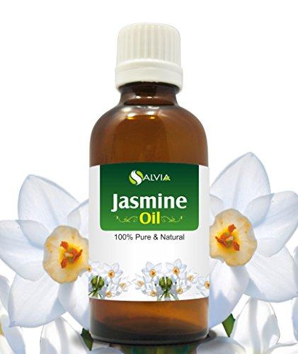 Gelsomino Olio 100% puro naturale non diluito vergine Oli Essenziali 15ml