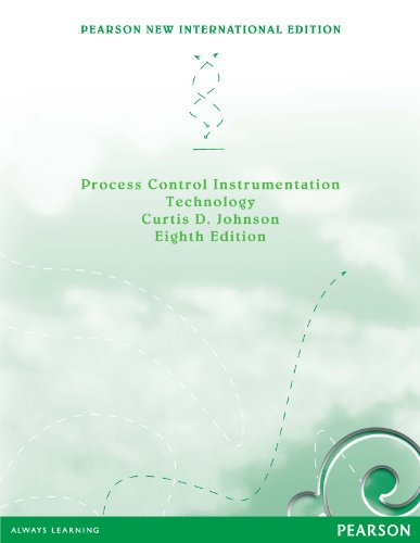 process-control-instrumentation-technology-pearson-new-international-edition
