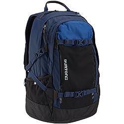 Burton Erwachsene Dayhiker Pro 28L Daypack, Eclipse Honeycomb, 52 x 31 x 18 cm