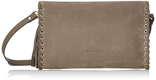 Bogner - ANDA, Pochette Donna Marrone (Braun (nutmeg 384))
