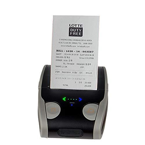 Pegatinas de la Impresora térmica