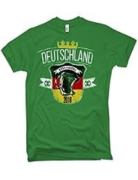 NG articlezz Alemania Fútbol Camiseta 2018 – Cerveza y Fútbol ...