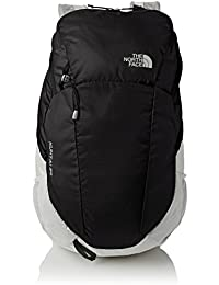 The North Face Kuhtai 34 - Mochila, color negro / gris, talla única