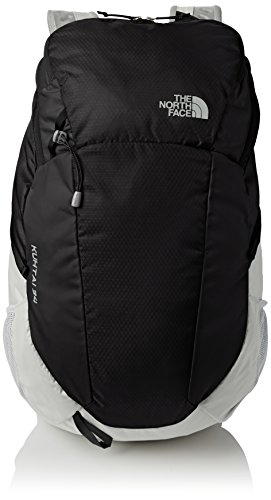 The North Face Erwachsene Rucksack Kuhtai 34 Tnf Black/High Rise Grey