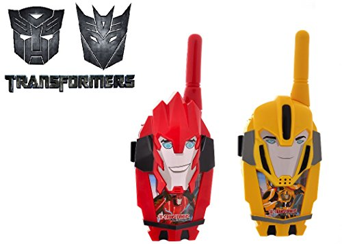 , Spielzeug für Kinder, Spaß beim Spielen für Innen- und Außenbereich, für Jungen (Transformers Kinder)