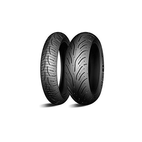 Michelin 429567 Pneumatico Moto PILOT ROAD 4 GT