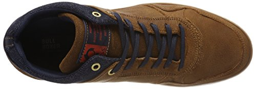 Bullboxer 6306a Bullboxer Marrone Sneakers 6306a Sneakers 6306a Uomo Marrone Bullboxer Uomo Sneakers wH7qAwgnt
