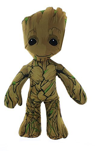 Guardians Of The Galaxy 9' Baby Groot Plush
