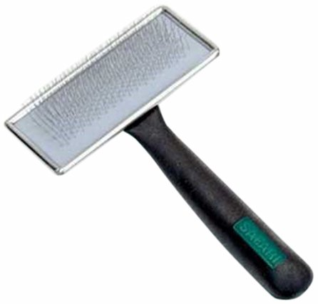 Artikelbild: W403 CAT SLICKER BRUSH MEDIUM, 3 1/2'