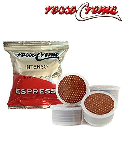 250 capsule RossoCrema Intenso Espresso compatibili Lavazza Espresso Point Offerta Promozione speciale cialde multipack promo multi pack