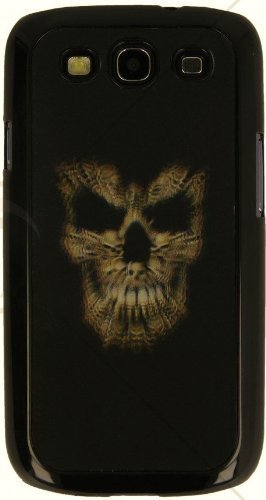 3D Handy Back Hard Case Cover