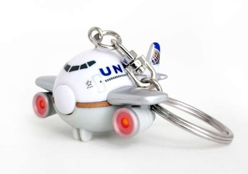 toytech-tt86399-1-united-airlines-keychain-with-light-and-sound-post-continental-by-daron