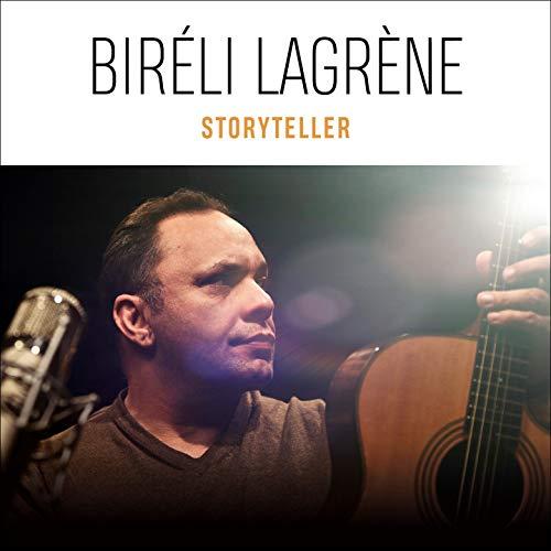 Storyteller (feat. Larry Grena...