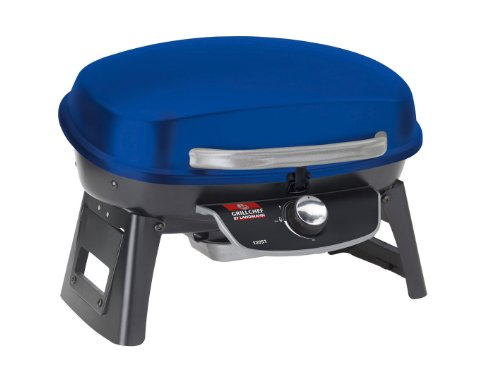 Grill Chef Portabler Gasgrill