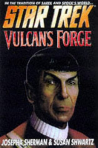 Vulcan's Forge (Star Trek: The Original Series)