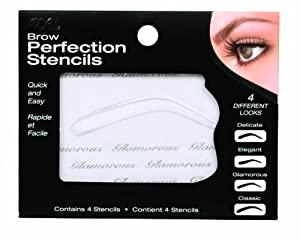 Ardell Brow Perfection Stencils by Ardell