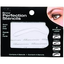 Ardell, Aplicador de ojos (Plantilla de cejas) - 5 gr.