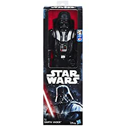Star Wars - Figura Rogue One Darth Vader, 30cm (Hasbro C0095ES0)