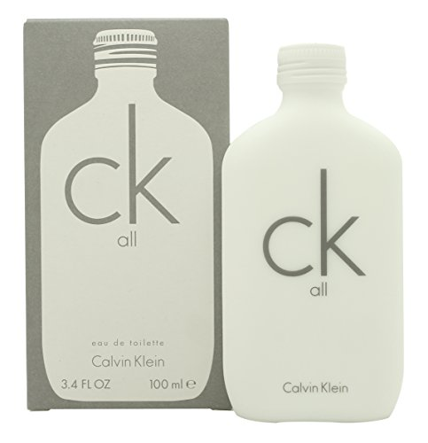 CK All by Calvin Klein Eau de Toilette Spray 100ml
