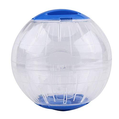 HEEPDD 12 cm Hamster Ejercicio Ball Jogging Travel Ball Toys...