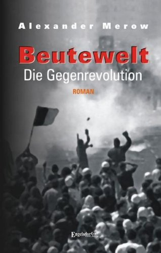 Buch: Beutewelt IV von Alexander Merow