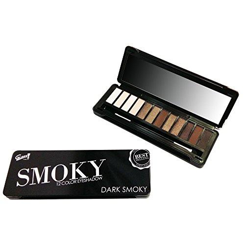 Makeup palette adorable nudi - scatola regalo, regalo donna, scatola di trucco