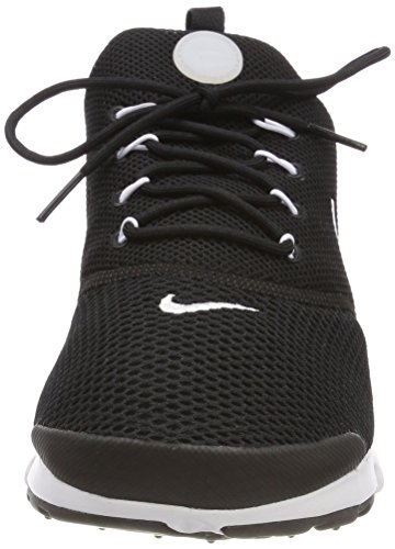 Nike Herren Presto Fly Laufschuhe Schwarz (Black/white/black 002)