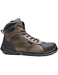 Base B150-S1P-T39 - B150 Zapato Piel Serraje Smart S1P-T39 GoTR03wt