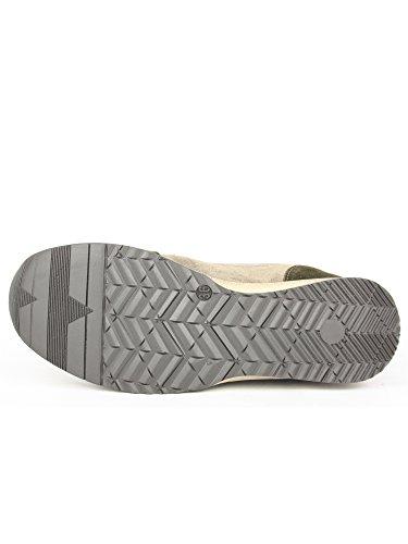 GRUNLAND , Chaussures de ville à lacets pour homme Beige - Taupe