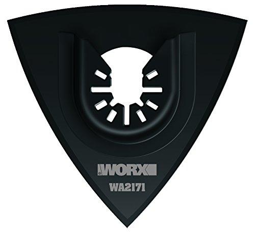 Sonicrafter Worx WA2171 Universal - Plate ponçage