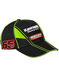Kawasaki Cap KRT Jonathan Rea # 65, gorra 023 krm0020 – Moto de jank chiste
