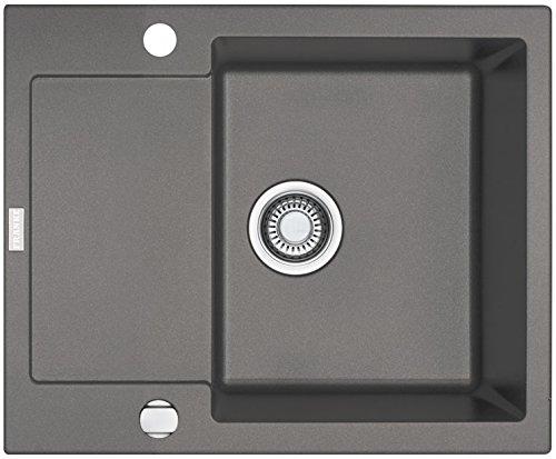 franke-maris-mrg-611-62-graphit-granit-spulbecken-kuchenspule-auflage-drehknopf