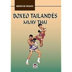Boxeo Tailandes Muay Thai
