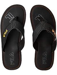 Fila Men's Martina Flip Flops Thong Sandals