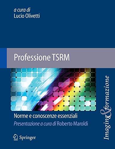Zoom IMG-1 professione tsrm norme e conoscenze