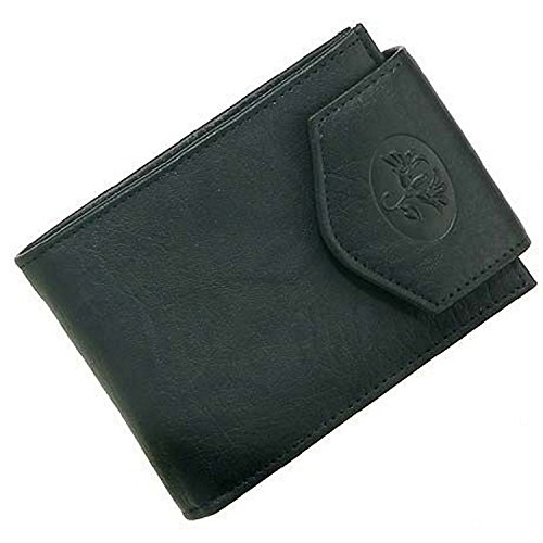 Buxton Heiress Convertible Billfold Wallet -