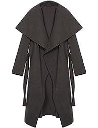 sports shoes b4244 be5fd Suchergebnis auf Amazon.de für: schwarzer mantel damen ...