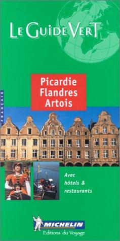 Picardie, Flandres, Artois