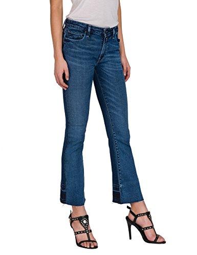 REPLAY Dominiqli Jeans Bootcut Donna