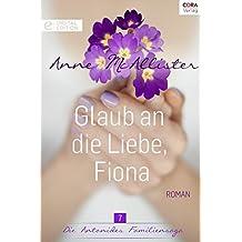 Glaub an die Liebe, Fiona (Digital Edition)