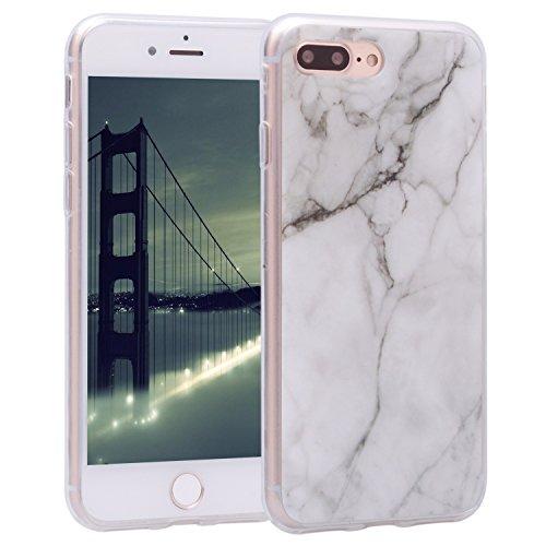 iPhone 7s Plus Case, Asnlove Custodia Silicone