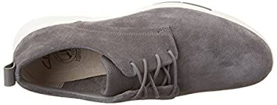 Clarks Men's Tynamo Walk Low-Top Sneakers