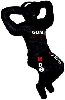 Gdm Mma Top-Qualit/ät Grappling Dummy Mma Wrestling Dummy Boxsack Judo Kampfsport 70 Zoll Ungef/üllt