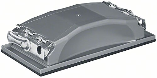 Bosch DIY Handschleifblock (mit Spannvorrichtung, 85 mm, 165 mm)
