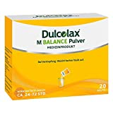 Dulcolax M Balance, 20 St. Pulverbeutel