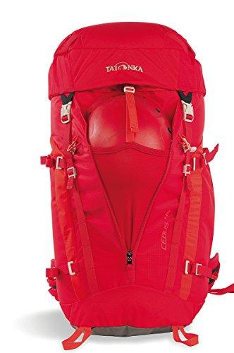 Tatonka Rucksack Cebus Red